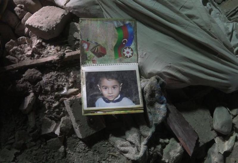 Посольство Ирана в Азербайджане жестко осудило ракетные удары по Гяндже