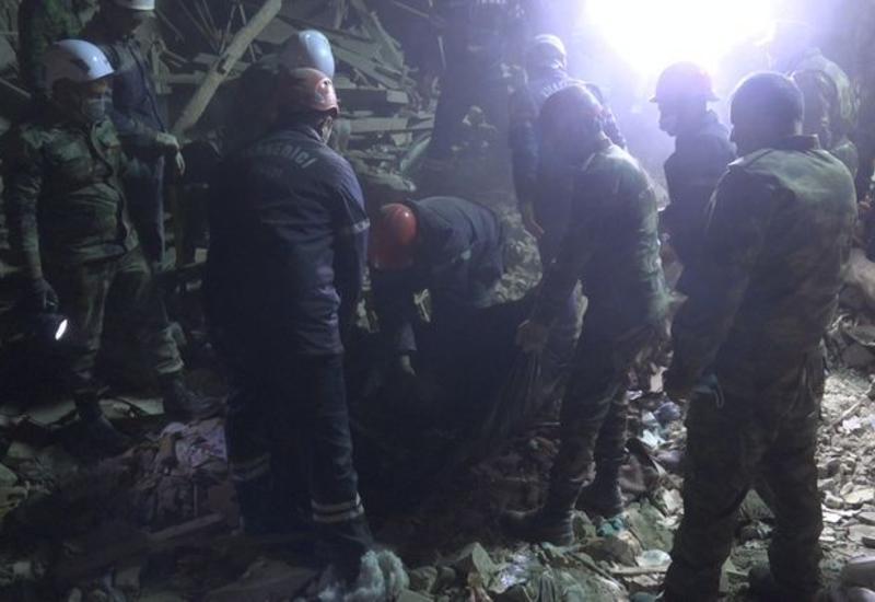 Обнародованы данные о пострадавших в резальтате армянского обстрела в Гяндже