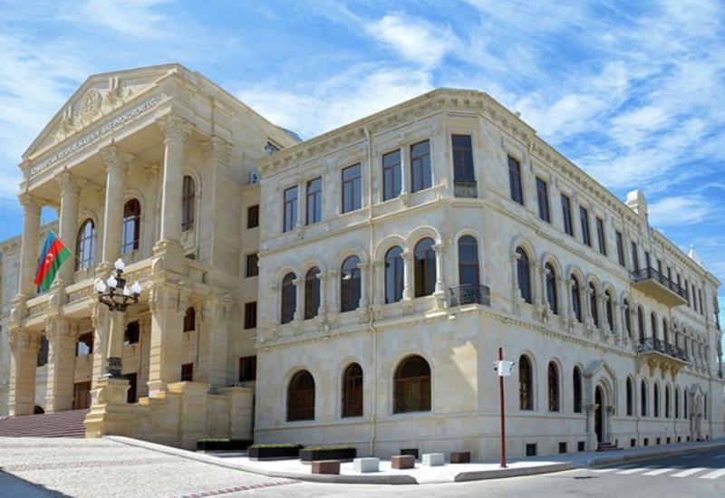 Азербайджан возбудил уголовное дело в связи с обстрелом Гянджи