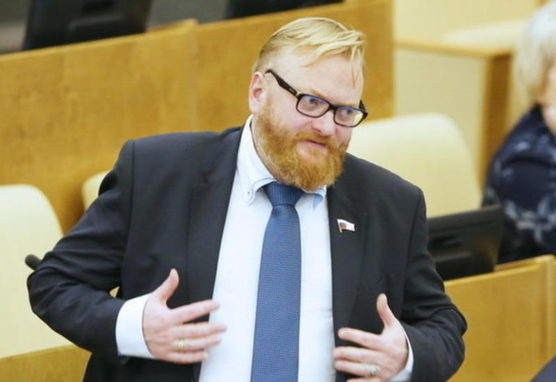 Милонов получил от армян виллу и сотни тысяч долларов за пропаганду сепаратистов?