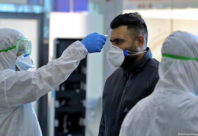 Названы способы защиты от коронавируса в аэропорту