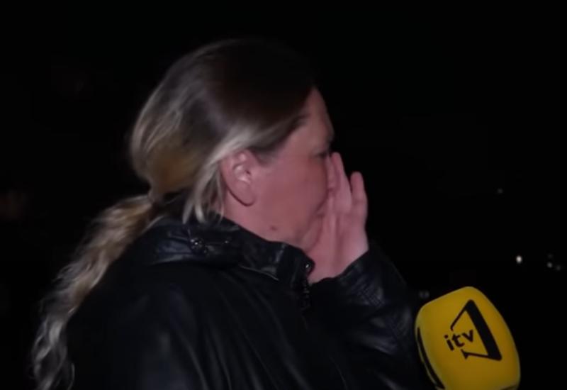 Русская жительница Гянджи : Идет истребление и русского народа!