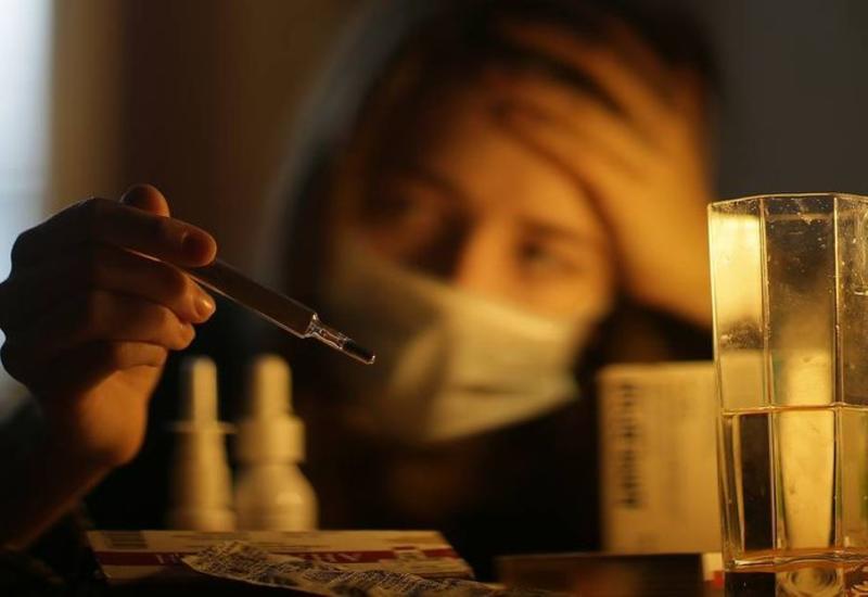 Заражение гриппом и коронавирусом может привести к ужасной болезни