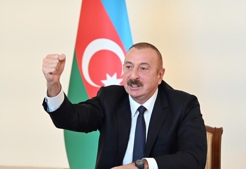 Президент Ильхам Алиев дал последний шанс Пашиняну