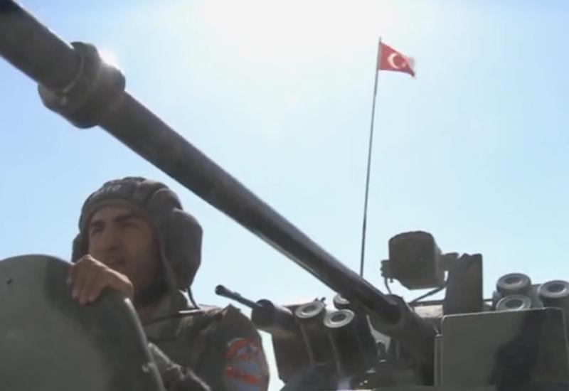 Министерство обороны Турции поддержало Азербайджан