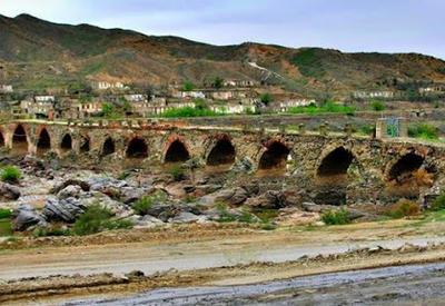 Худаферинский мост получил свободу от оккупантов - Армяне против истории?