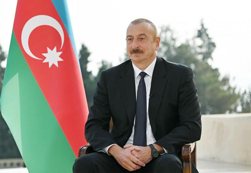 Президент Ильхам Алиев: Мы готовы всегда встретиться в Москве и в любом другом месте для того, чтобы положить конец противостоянию, но и найти пути урегулирования