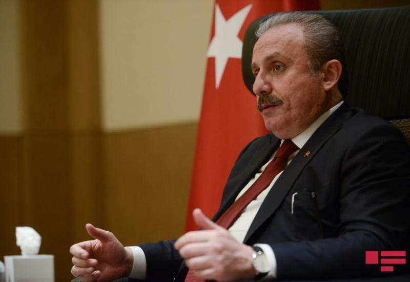 Турция подготовит доклад о преступлениях Армении против мирного населения Азербайджана