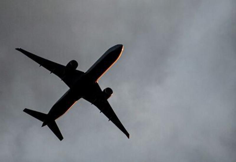 В Израиле приземлился первый коммерческий рейс из ОАЭ