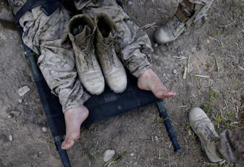 Тела 30 армянских военнослужащих переданы противоположной стороне