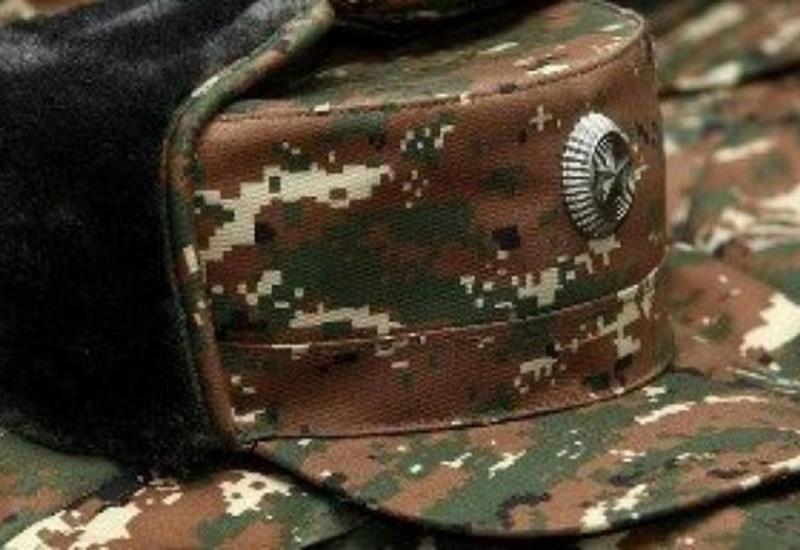 Ликвидированы полковник и офицеры ВС Армении