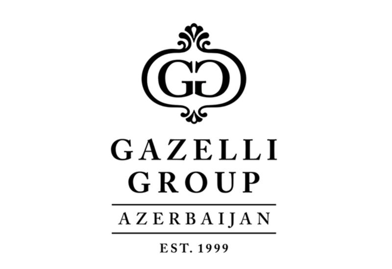 Уникальная кампания от Gazelli Group в поддержку нашей армии, пишущей новый DASTAN (R)