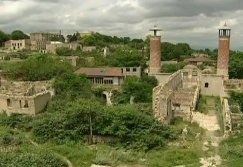 Названо количество уничтоженных армянами редких растений на оккупированных территориях