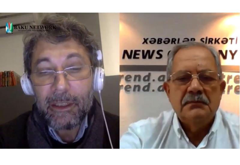 Как российские СМИ освещают карабахский конфликт