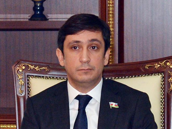 Обстрел армянами Гянджи ни что иное, как террор