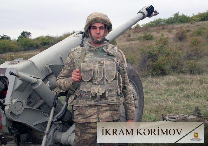 Наши герои: Азербайджанская армия пишет историю