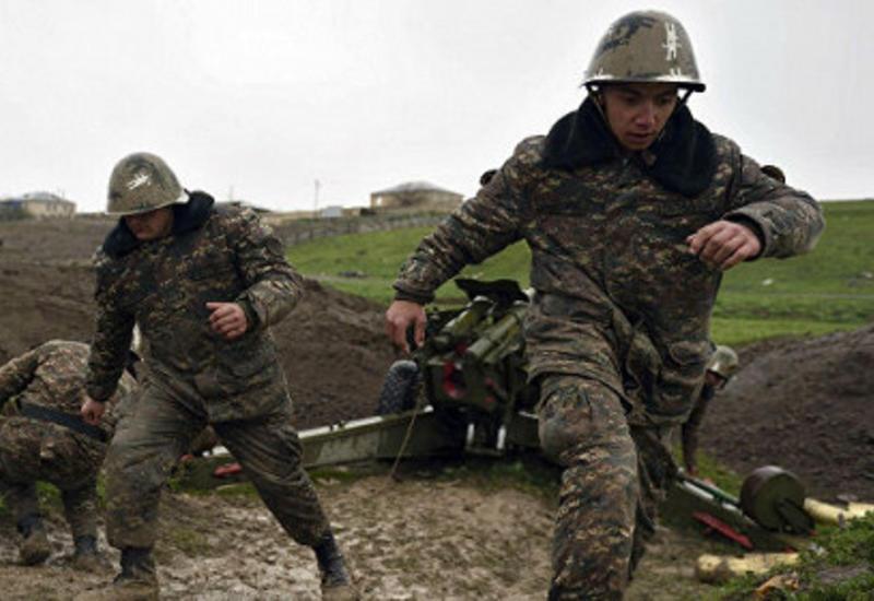 Элитный отряд армянских наемников сбежал с поля боя и отказывается воевать