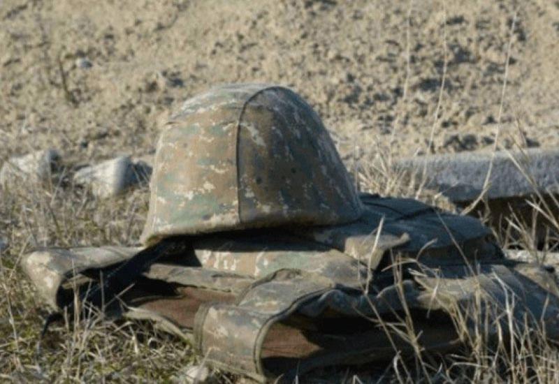ВС Азербайджана ликвидировали начальника штаба мотострелковой дивизии армянской армии