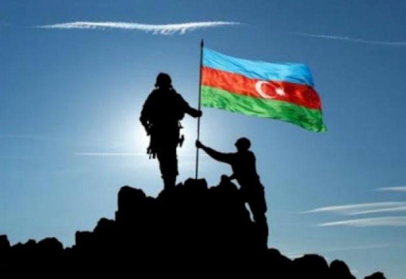 Азербайджан своими силами освобождает земли от армянской оккупации