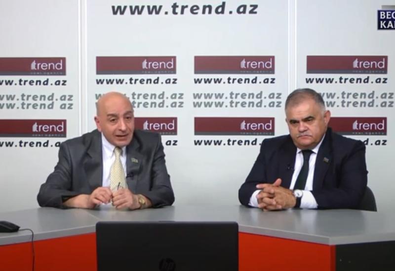 Азербайджанские и российские эксперты о последних событиях на фронте в Карабахе