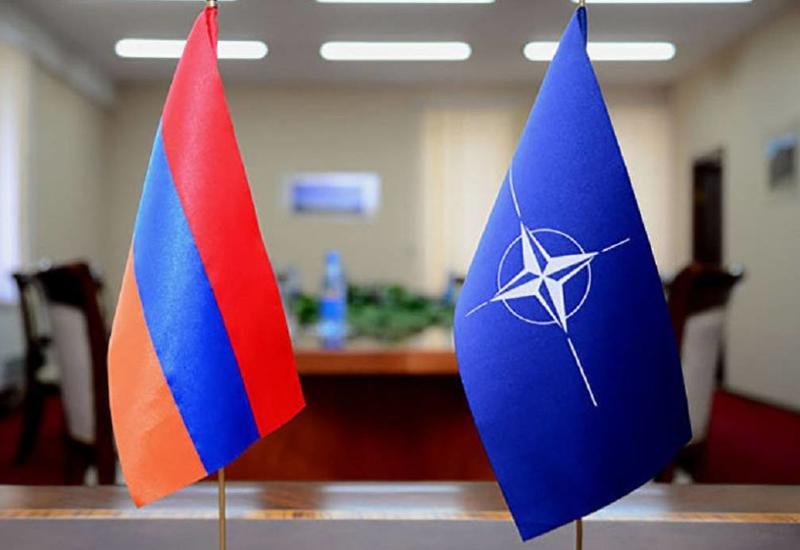Пашинян окончательно предал Россию