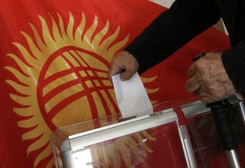 Повторные выборы в парламент Кыргызстана назначены на 20 декабря
