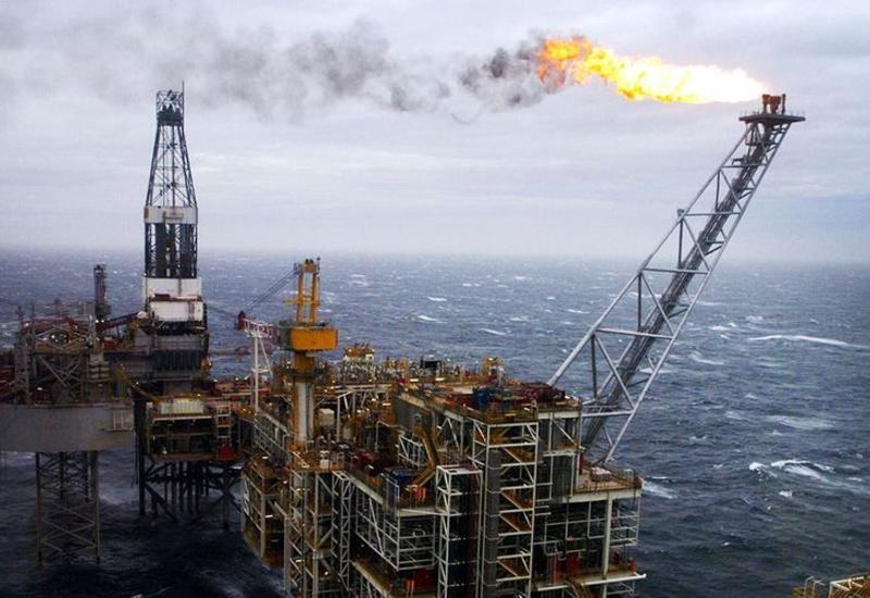 На мировых рынках подорожал газ