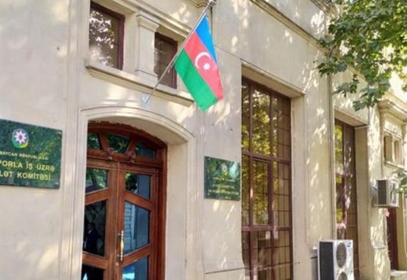Госкомитет обратился к представителям азербайджанской диаспоры