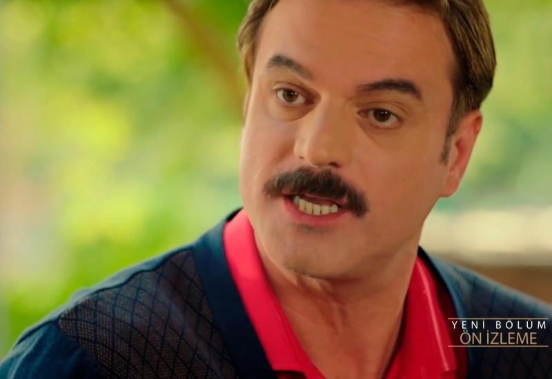 В популярном турецком сериале поддержали Азербайджан
