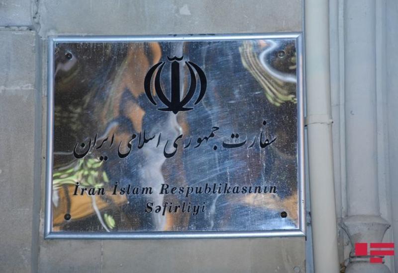 Иранские врачи хотят работать в зоне боевых действий в Азербайджане