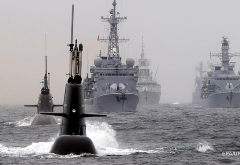 Страны НАТО потратят на оборону более $1 трлн