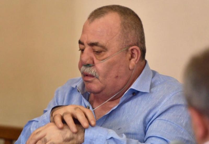 Армянский генерал, оккупировавший Джебраил, при смерти