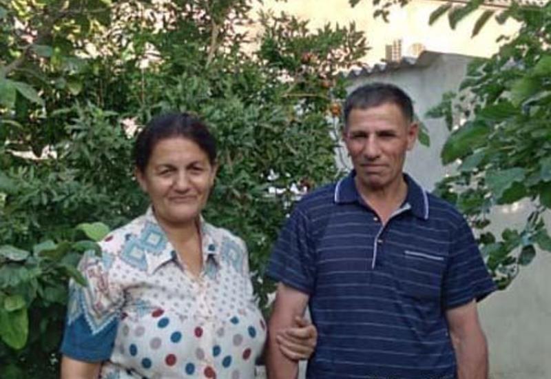 Услышав от Президента Ильхама Алиева весть об освобождении нашего села, я зарыдала от радости
