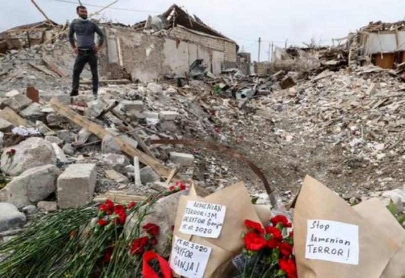 Aрмения должна прекратить атаки на Азербайджан