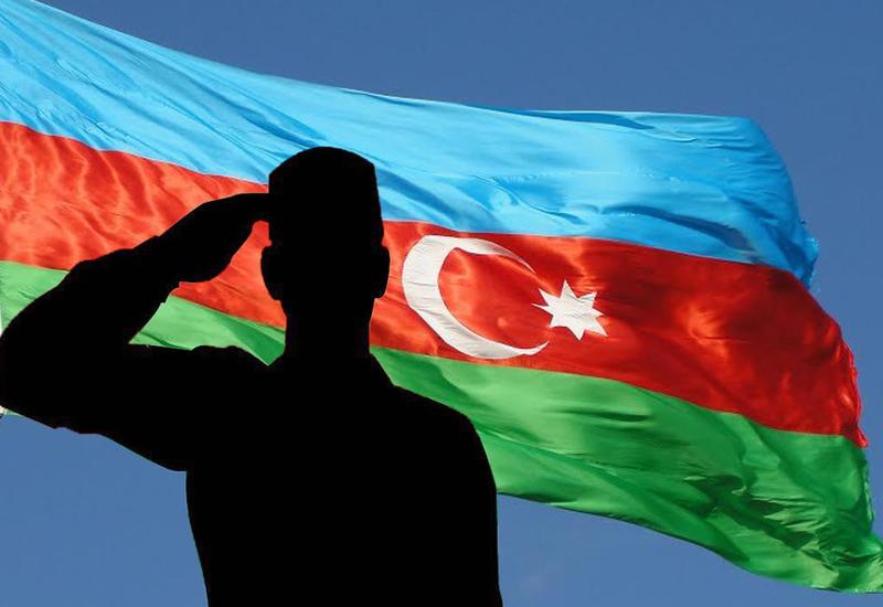Жительница Ивановки посвятила стихотворение азербайджанским шехидам