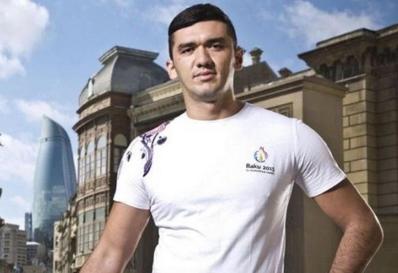 Игрок сборной Азербайджана записался добровольцем на войну в оккупированном Карабахе