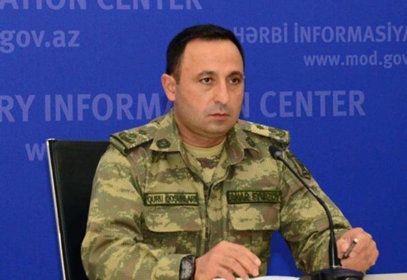 ВС Армении уже вынуждены признать полное превосходство Азербайджана