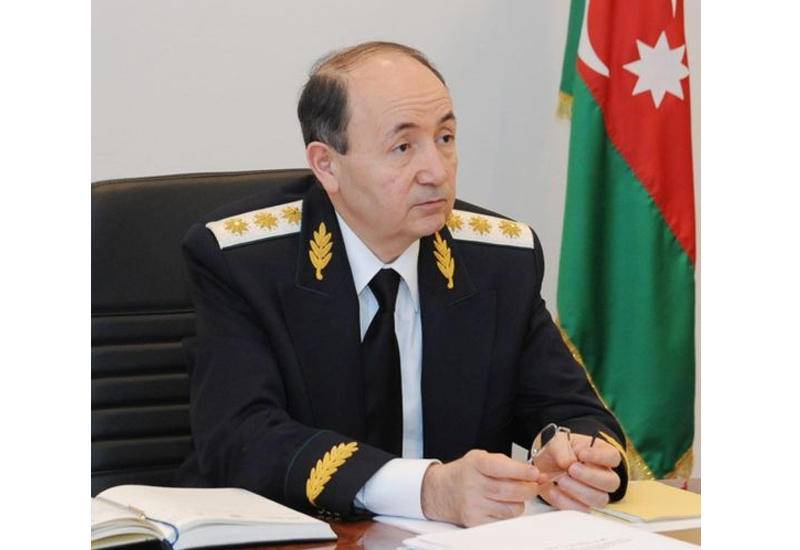 Министр юстиции Азербайджана обратился к прокурорам мира