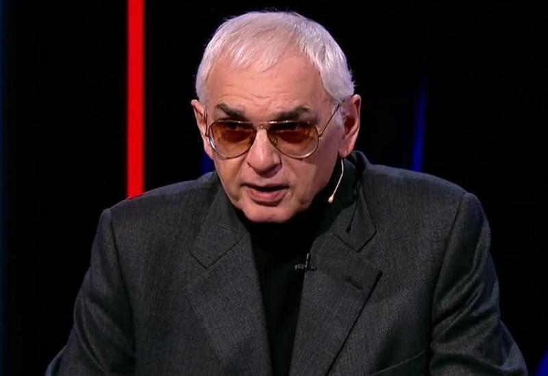 """""""Надо признать, что это бесспорные территории Азербайджана"""""""