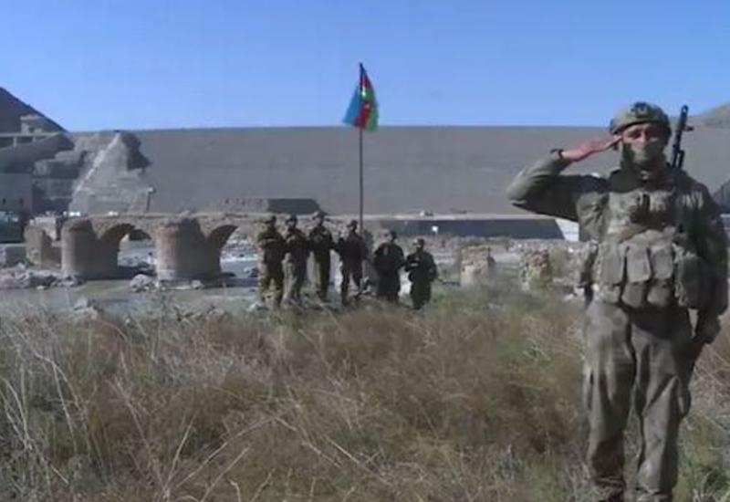 Худаферин исторически и экономически важное место для Азербайджана