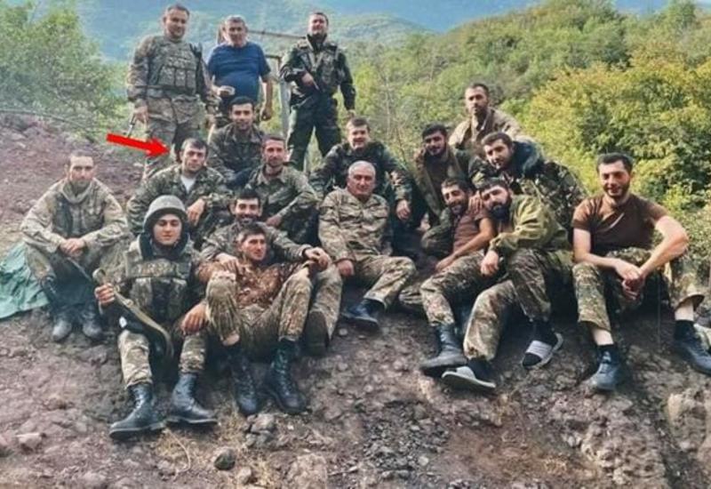 Азербайджанская армия ликвидировали тренера армянской федерации боевых искусств