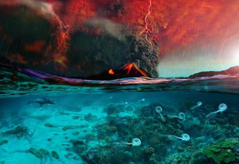 Ученые рассказали о самой страшной катастрофе на Земле