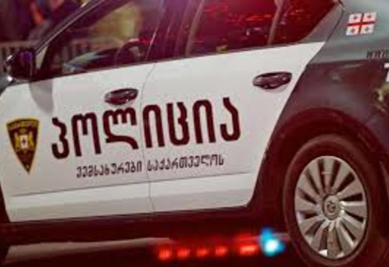 Грабители напали на машину инкассации Банка Грузии и украли $75 тысяч