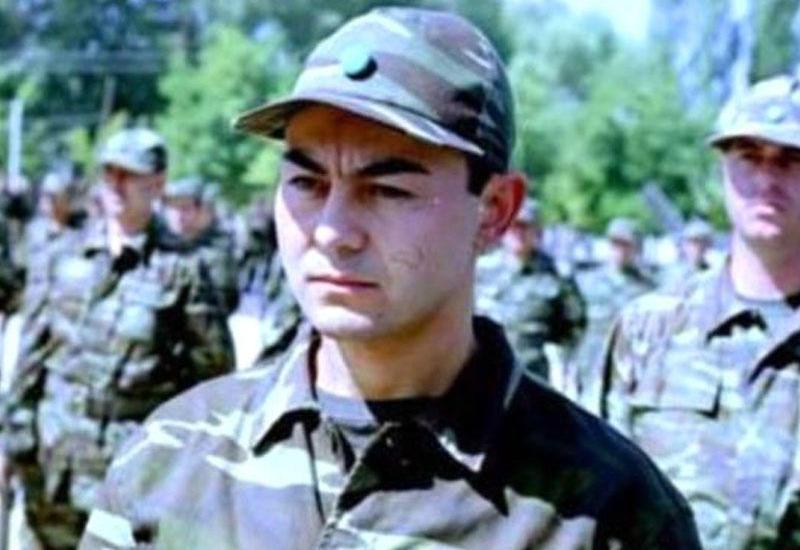 Армяне пытались выдать Сардара Ортача за азербайджанского шехида