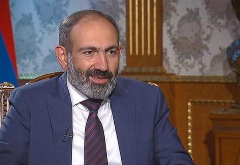 Gallup-ом по Армении: вотум доверия пораженцу Пашиняну
