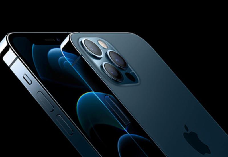 Назван главный недостаток iPhone 12