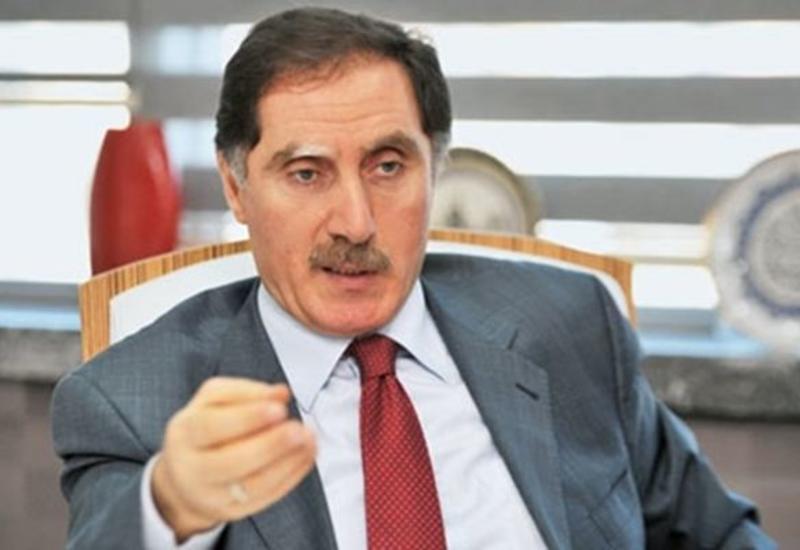 Главный омбудсмен Турции посетил Гянджу, где был совершен армянский террор