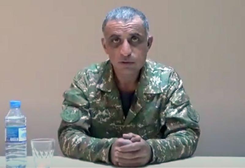 """""""Не пускайте детей воевать в Карабах!"""""""