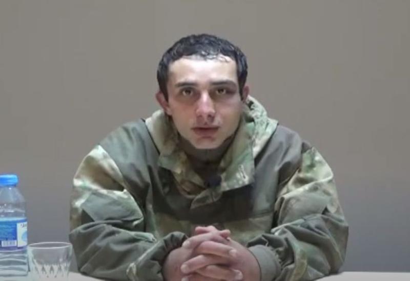 Валера Айрапетян: «Карабах - не моя земля! Я сбежал с поля боя!»