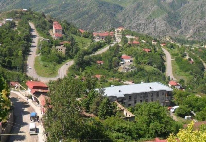 Четверть лесных массивов Азербайджана находится на оккупированных территориях